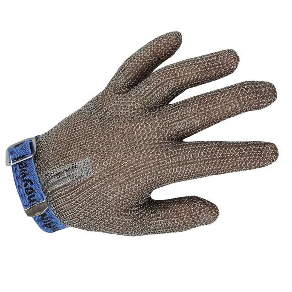 (Tiếng Việt) Găng tay chống cắt Honeywell Chainex 2000