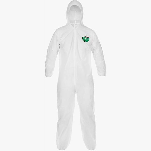 Zonegard Quần áo chống bụi, chống văn bắn nhẹ